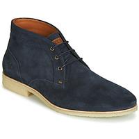 Pantofi Bărbați Ghete Kost CALYPSO 59 Bleumarin