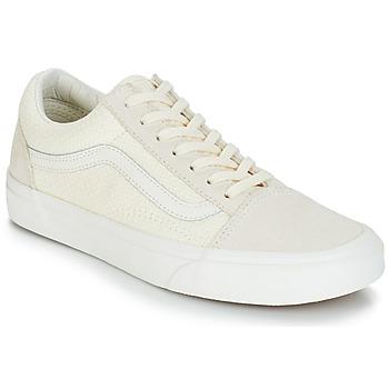 Pantofi Femei Pantofi sport Casual Vans OLD SKOOL Bej