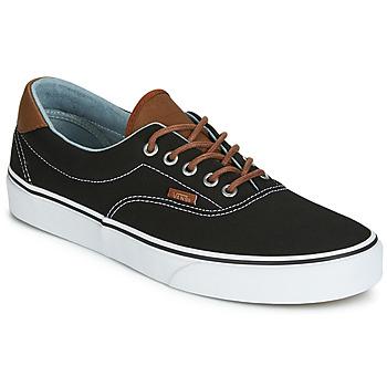 Pantofi Pantofi sport Casual Vans ERA 59 Negru