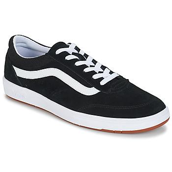 Pantofi Bărbați Pantofi sport Casual Vans CRUZE Negru