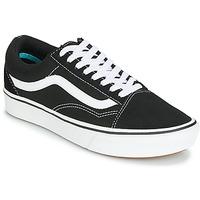 Pantofi Pantofi sport Casual Vans COMFYCUSH OLD SKOOL Negru / Alb