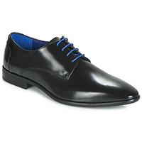 Pantofi Bărbați Pantofi Derby Azzaro VALMI Negru