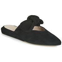 Pantofi Femei Papuci de vară Fericelli JILONIE Negru