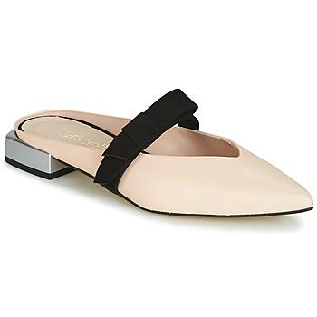 Pantofi Femei Papuci de vară Fericelli JOLINETTE Roz