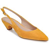 Pantofi Femei Pantofi cu toc Fericelli JEYONCE Galben