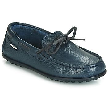 Pantofi Băieți Mocasini Pablosky 125125 Albastru
