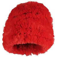 Accesorii textile Femei Căciuli André ARCTIQUE Roșu
