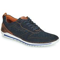 Pantofi Bărbați Pantofi sport Casual Bugatti TIPPO Albastru
