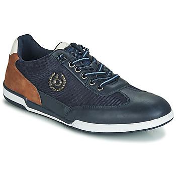 Pantofi Bărbați Pantofi sport Casual Bugatti TIPPA Albastru