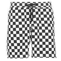 Îmbracaminte Bărbați Pantaloni scurti și Bermuda Vans RANGE SHORT 18 Negru / Alb