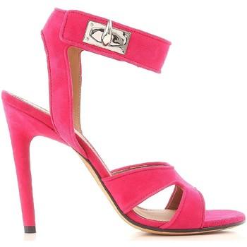 Pantofi Femei Sandale  Givenchy BE300FE005 675 Fucsia