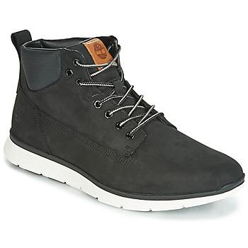 Pantofi Bărbați Pantofi sport stil gheata Timberland Killington Chukka Black