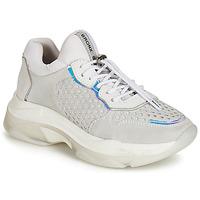 Pantofi Femei Pantofi sport Casual Bronx BAISLEY Gri