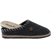 Pantofi Femei Saboti Riposella RIP2611bl blu