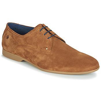 Încăltăminte Bărbați Pantofi Derby Carlington EMILAN Maro