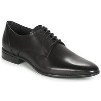 Încăltăminte Bărbați Pantofi Derby Carlington EMRONED Negru