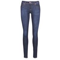 Îmbracaminte Femei Jeans slim Kaporal SATIN Albastru / Medium