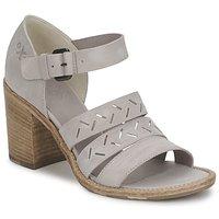 Pantofi Femei Sandale  OXS ERABLI Gri