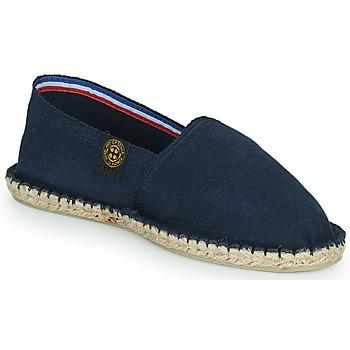 Pantofi Espadrile Art of Soule UNI Bleumarin