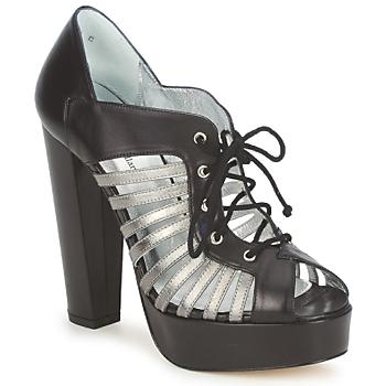 Pantofi Femei Pantofi cu toc Terry de Havilland JESSIE Black-stee