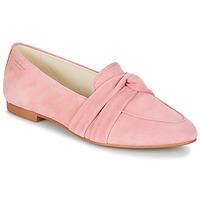Pantofi Femei Mocasini Vagabond ELIZA Roz