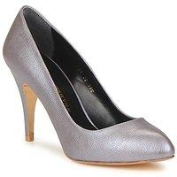 Pantofi Femei Pantofi cu toc Gaspard Yurkievich E10-VAR6 Violet / Pale /  metalizat