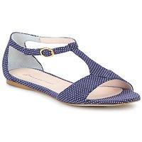 Pantofi Femei Sandale  Paul & Joe Sister PERRY Albastru / Alb
