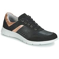 Pantofi Femei Pantofi sport Casual Yurban JEBELLE Negru