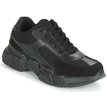 Pantofi Femei Pantofi sport Casual Yurban JILIBELLE Negru