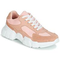 Pantofi Femei Pantofi sport Casual Yurban JILIBELLE Roz