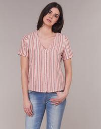 Îmbracaminte Femei Topuri și Bluze Vero Moda VMESTHER Roșu