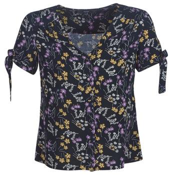 Îmbracaminte Femei Topuri și Bluze Vero Moda VMLOTUS Negru