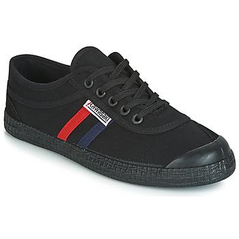 Pantofi Pantofi sport Casual Kawasaki RETRO Negru