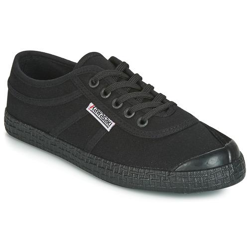 Pantofi Pantofi sport Casual Kawasaki ORIGINAL Negru
