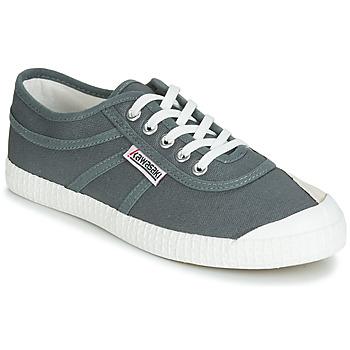 Pantofi Pantofi sport Casual Kawasaki ORIGINAL Gri