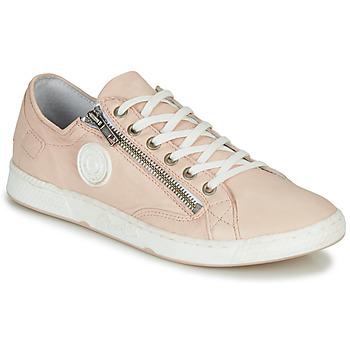 Pantofi Femei Pantofi sport Casual Pataugas JESTER Roz / Nude