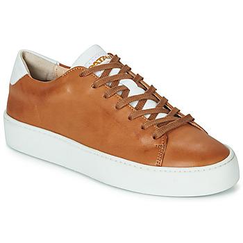 Pantofi Femei Pantofi sport Casual Pataugas KELLA Coniac