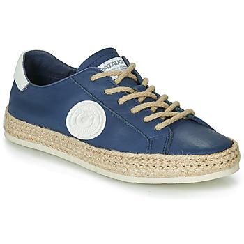 Încăltăminte Femei Pantofi sport Casual Pataugas PAM /N Bleumarin
