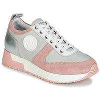 Pantofi Femei Pantofi sport Casual Pataugas TESSA Gri / Roz