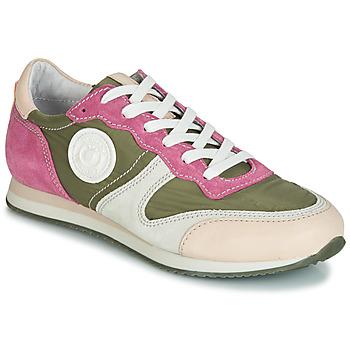 Pantofi Femei Pantofi sport Casual Pataugas IDOL/MIX Kaki / Violet / Bej
