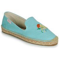 Pantofi Femei Espadrile Banana Moon LAIRIS Albastru