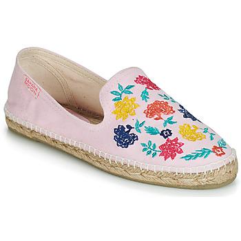 Pantofi Femei Espadrile Banana Moon IASMIN Bej