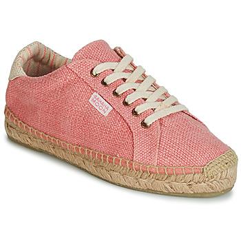 Încăltăminte Femei Pantofi sport Casual Banana Moon PACEY Roz