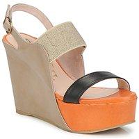Pantofi Femei Sandale și Sandale cu talpă  joasă Paco Gil RITMO OULA  multicolor