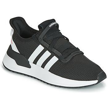 Pantofi Copii Pantofi sport Casual adidas Originals U_PATH RUN J Negru
