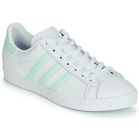 Încăltăminte Femei Pantofi sport Casual adidas Originals COURSTAR Alb / Albastru