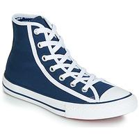 Pantofi Copii Pantofi sport stil gheata Converse CHUCK TAYLOR ALL STAR GAMER CANVAS HI Albastru