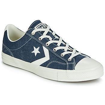 Pantofi Bărbați Pantofi sport Casual Converse STAR PLAYER SUN BACKED OX Bleumarin