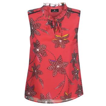Îmbracaminte Femei Topuri și Bluze One Step CLODIA Roșu