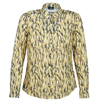 Îmbracaminte Femei Cămăși și Bluze One Step MONICA Galben
